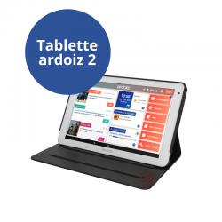 Services ARDOIZ + Tablette...